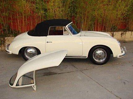 1958 Porsche 356 for sale 100809734