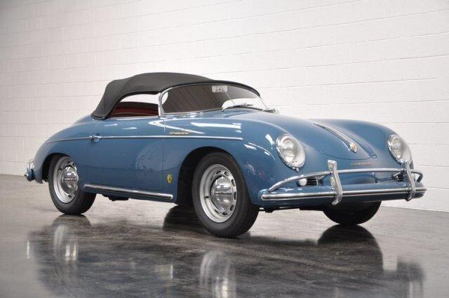 1958 porsche 356 for sale near costa mesa, california 92627 1985 porsche 911 wiring-diagram 1958 porsche 356 for sale 100966936