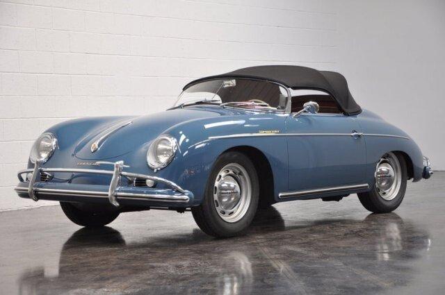 1958 porsche 356 for sale near costa mesa, california 92627 porsche 356 wiring harness for sale 1958 porsche 356 for sale 100966936