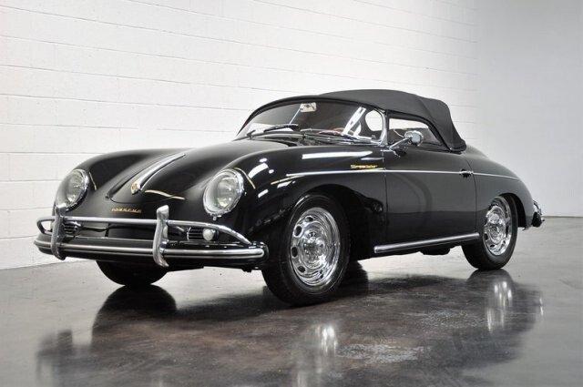 1958 porsche 356 for sale near costa mesa, california 92627 mercedes e320 wiring harness 1958 porsche 356 for sale 101009281