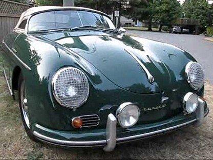 1958 Porsche 356-Replica for sale 100784963