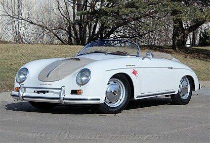 1958 Porsche 356 for sale 100848517