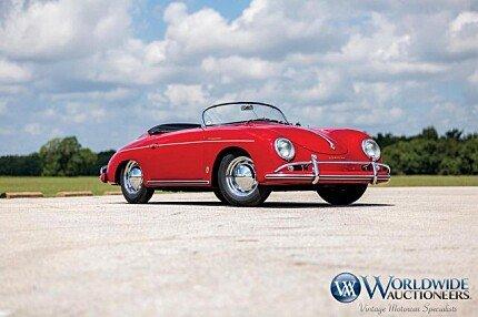 1958 Porsche 356 for sale 100889849