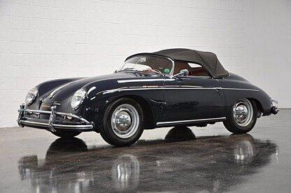 1958 Porsche 356 for sale 100893898