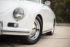 1958 Porsche 356 for sale 100910221