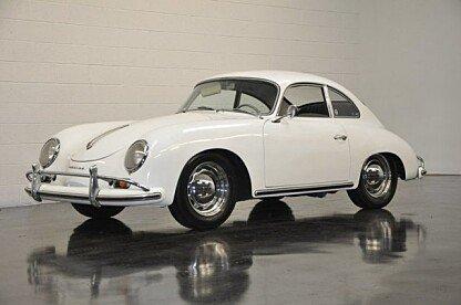 1958 Porsche 356 for sale 100924029