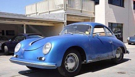 1958 Porsche 356 for sale 100934889