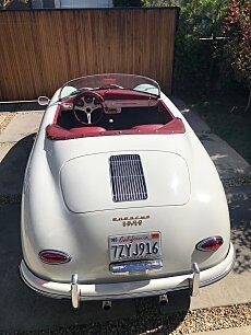 1958 Porsche 356 A Speedster for sale 101050453