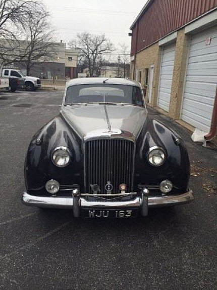 1958 Rolls-Royce Other Rolls-Royce Models for sale 100843171