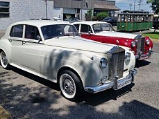 1958 Rolls-Royce Silver Cloud for sale 100785637
