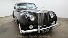 1958 Rolls-Royce Silver Cloud for sale 100856375