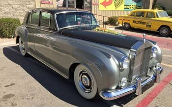 1958 Rolls-Royce Silver Cloud for sale 100855363