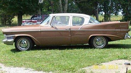 1958 Studebaker Champion for sale 100900252