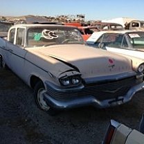 1958 Studebaker Commander for sale 100787577