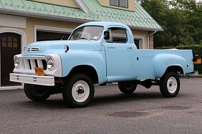 1958 Studebaker Pickup for sale 100799675