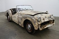 1958 Triumph TR3A for sale 100724573