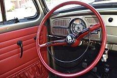 1958 Volkswagen Beetle for sale 100835413