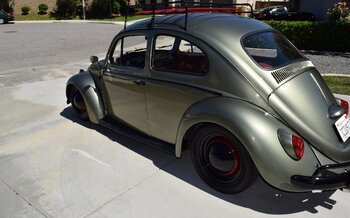1958 Volkswagen Beetle for sale 100835413