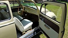 1958 Volkswagen Beetle for sale 101026636