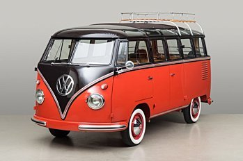 1958 Volkswagen Vans for sale 100931890