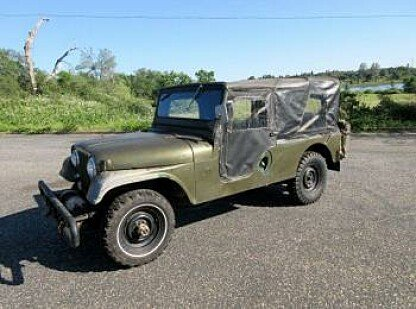 1958 Willys Other Willys Models for sale 100769183