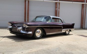 1958 cadillac Eldorado for sale 101010098