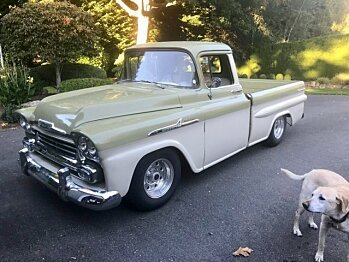 1958 chevrolet Apache for sale 101038290