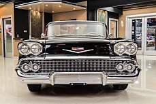 1958 chevrolet Impala for sale 101011564