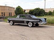 1958 chevrolet Impala for sale 101018732