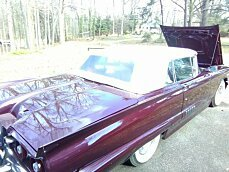 1958 ford Thunderbird for sale 100980049