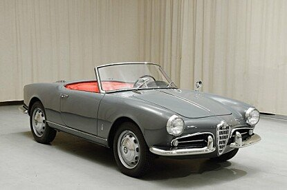 1959 Alfa Romeo Giulietta for sale 100757756