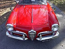 1959 Alfa Romeo Giulietta for sale 100824630