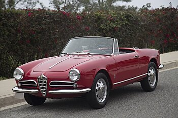 1959 Alfa Romeo Giulietta for sale 101006110