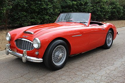 1959 Austin-Healey 100-6 for sale 100851658