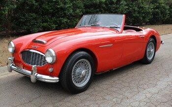 1959 Austin-Healey 100-6 for sale 100851658