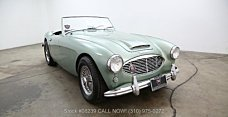 1959 Austin-Healey 100-6 for sale 100863749