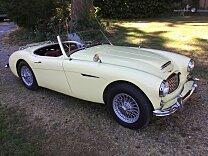 1959 Austin-Healey 100-6 for sale 100906176