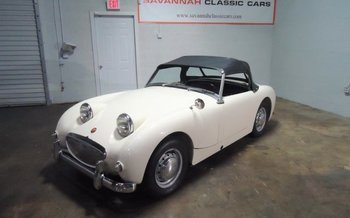 1959 Austin-Healey Other Austin-Healey Models for sale 100910486
