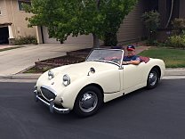 1959 Austin-Healey Sprite for sale 100782650