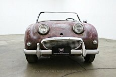 1959 Austin-Healey Sprite for sale 100815351