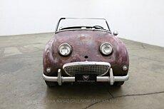 1959 Austin-Healey Sprite for sale 100815351
