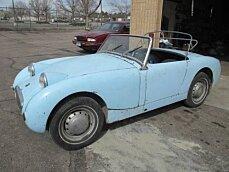 1959 Austin-Healey Sprite for sale 100824518