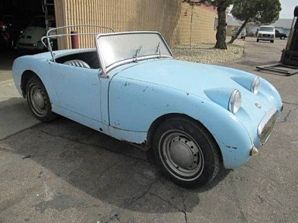 1959 Austin-Healey Sprite for sale 100824518