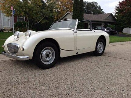 1959 Austin-Healey Sprite for sale 100824708
