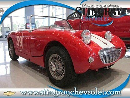 1959 Austin-Healey Sprite for sale 100832815