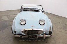 1959 Austin-Healey Sprite for sale 100837383