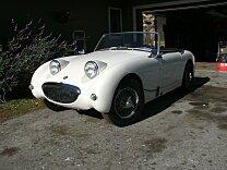1959 Austin-Healey Sprite for sale 100843153