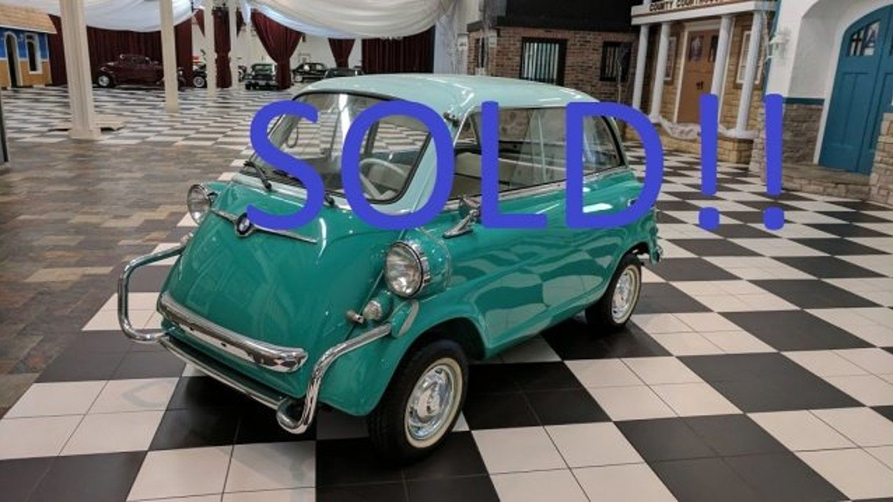 1959 BMW 600 for sale near Annandale, Minnesota 55302 - Classics ...