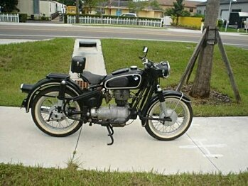 1959 BMW R26 for sale 200404176