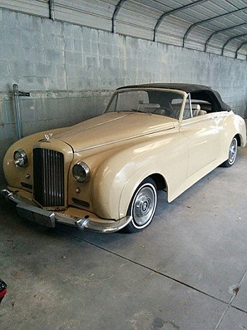 1959 Bentley Other Bentley Models for sale 100876428